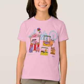 La foire régionale de la vache sainte t-shirt