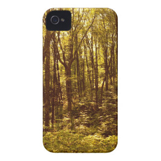 La forêt montre du doigt coque iPhone 4 Case-Mate