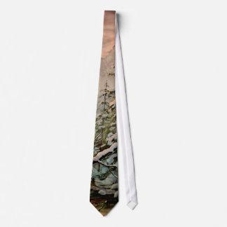La FORÊT par SHARON SHARPE Cravates