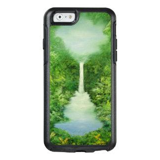 La forêt tropicale éternelle 1997 coque OtterBox iPhone 6/6s