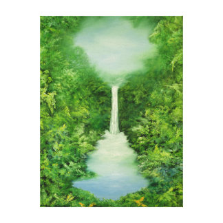 La forêt tropicale éternelle 1997 toiles