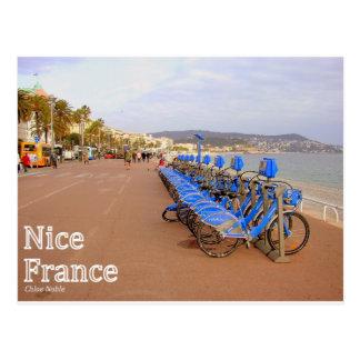 La France agréable #1 Cartes Postales