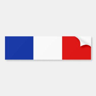 La France Autocollant Pour Voiture