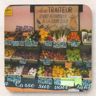La France, Corse. Le goût du Corse authentique Sous-bock