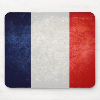 La France de Drapeau De Tapis De Souris