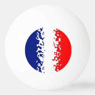 La France de Vive Balle De Ping Pong