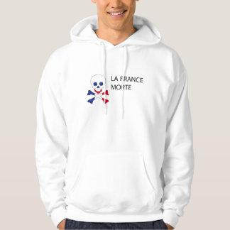 La France morte - Election présidentielle Veste À Capuche