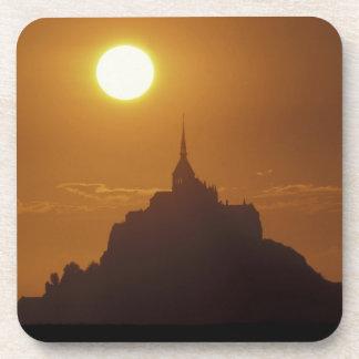 La France, Normandie. Saint Michele de Mont Sous-bocks