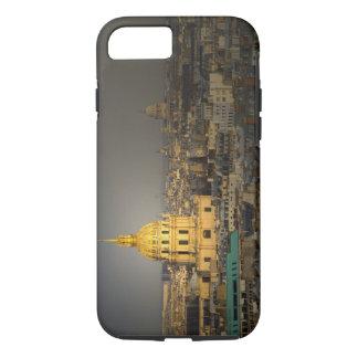 La France, Paris. Les Invalides vu du Coque iPhone 7