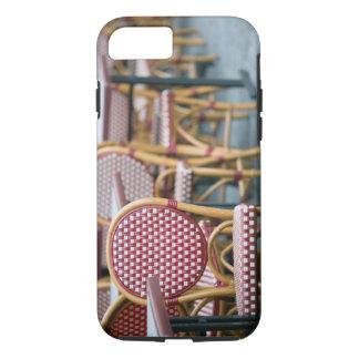 La FRANCE, PARIS, Montmartre : Place du Tertre, Coque iPhone 7