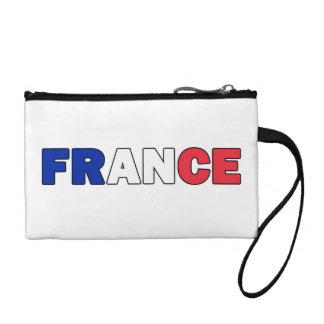 La France Porte-monnaie