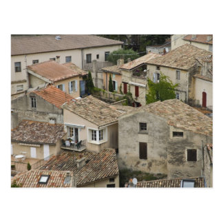 La France, Romaine de La de Vaison. Regard vers le Carte Postale