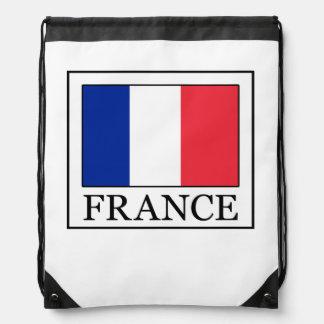 La France Sac À Dos