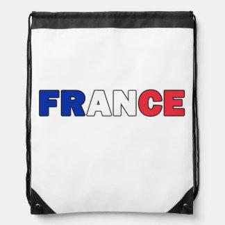 La France Sacs Avec Cordons