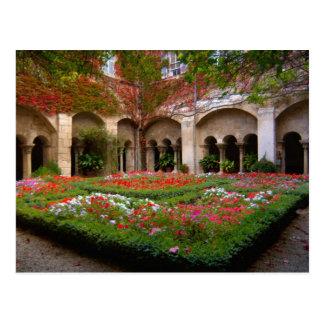 La France, St Remy De Provence, cloîtres à 2 Carte Postale