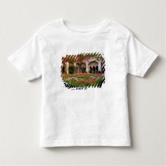 La France, St Remy De Provence, cloîtres à 2 T-shirt Pour Les Tous Petits