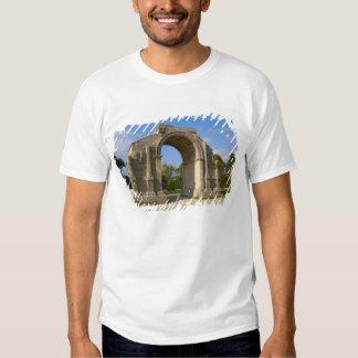 La France, St Remy De Provence, voûte triomphale T-shirt
