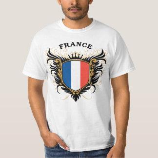 La France T-shirts