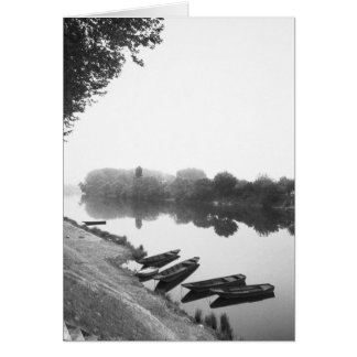La FRANCE, Touraine, la Loire : Bateaux de CHINON Cartes