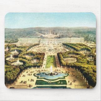 La France vintage, Palais De Versailles Tapis De Souris