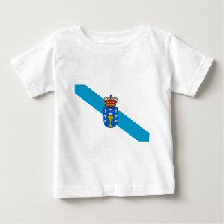 La Galicie, une région celtique de l'Europe T-shirts