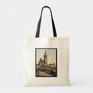 La Garde II, clas de Notre Dame De de Marseille, F Sac En Toile Budget