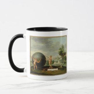 La géométrie mug