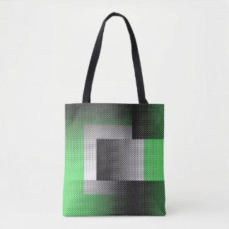 La géométrie tramée sac