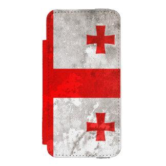 La Géorgie Coque-portefeuille iPhone 5 Incipio Watson™