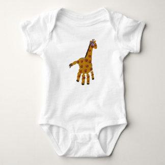 La girafe body
