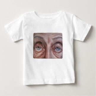 La grand-maman t-shirt pour bébé