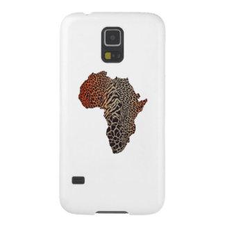 La grande Afrique Coque Galaxy S5