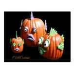 La grande carte postale de PumpkinFish