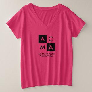 La grande chemise d'ACMA