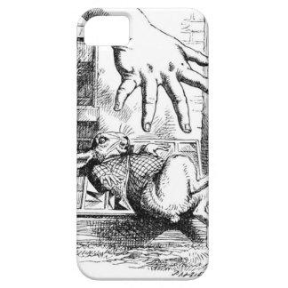 La grande main d'Alice Coques iPhone 5