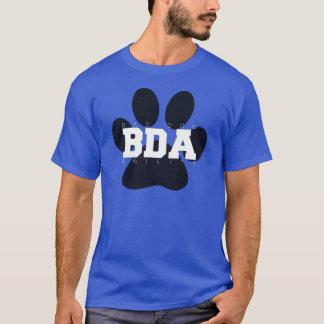 La grande patte, chiens vilains d'I <3 soutiennent T-shirt