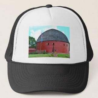 La grange ronde de l'Arcadie Casquette