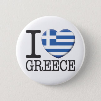 La Grèce Badge