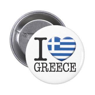 La Grèce Badges