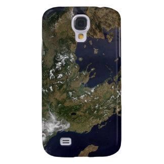 La Grèce et ses pays environnants Coque Galaxy S4