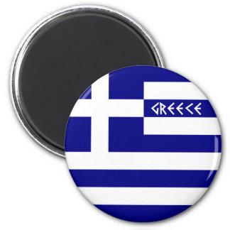 La Grèce Magnets Pour Réfrigérateur