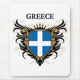 La Grèce [personnalisez] Tapis De Souris
