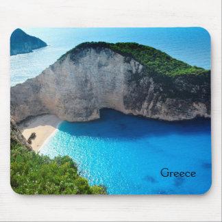 La Grèce Tapis De Souris