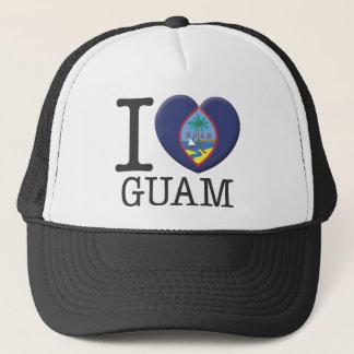 La Guam Casquette
