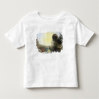 La hausse de l'empire carthaginois t-shirt pour les tous petits