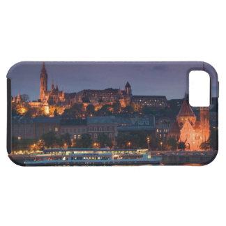 La HONGRIE, Budapest : Colline de château, église Coque iPhone 5 Case-Mate