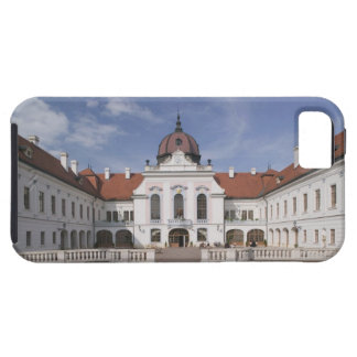 La Hongrie, Budapest, Godollo : Manoir royal, Coque iPhone 5 Case-Mate