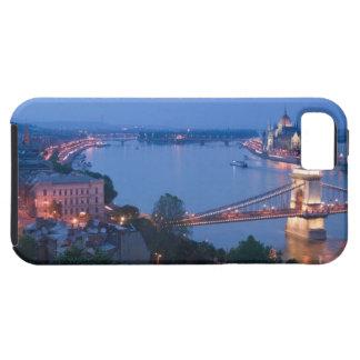 La HONGRIE, Budapest : Pont (à chaînes) de Étuis iPhone 5