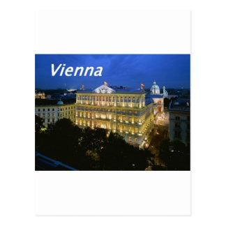 la hôtel-impérial-Vienne-Autriche--[kan.k] .JPG Carte Postale