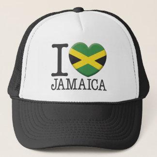 La Jamaïque Casquette